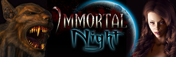 Immortal Night Vampire Game